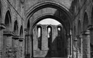 Buildwas, Abbey c.1955
