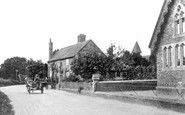 Buildwas, The Village c.1955