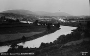 Builth Wells, c.1935