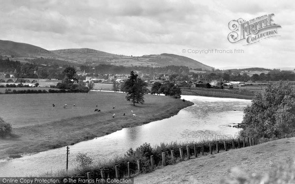 Builth Wells photo