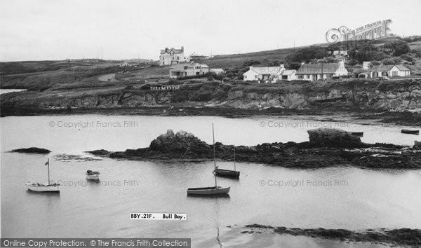 Bull Bay, c.1960