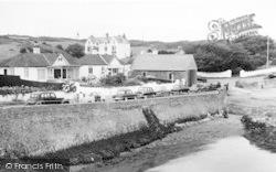 c.1960, Bull Bay