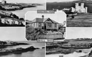 Bull Bay, Composite c.1955