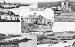 Composite c.1955, Bull Bay