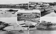 Bull Bay, Composite c.1960