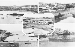 Composite c.1960, Bull Bay