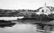 Bull Bay, Craig-Y-Wylan c.1960