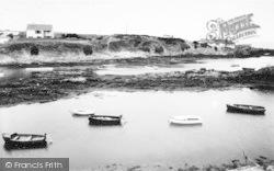Craig-Y-Wylan c.1960, Bull Bay