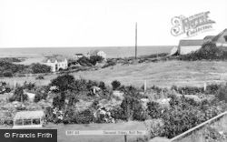 Bull Bay, General View c.1960