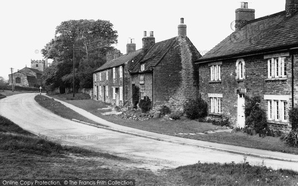 Bulmer 1955, Essex.  (Neg. B902003)  © Copyright The Francis Frith Collection 2005. http://www.francisfrith.com
