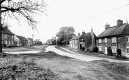 Bulmer, The Village c.1955