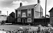 Bunbury, Nags Head Hotel c1960