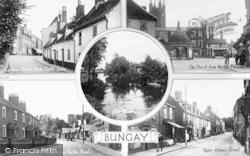 Bungay, Composite c.1910