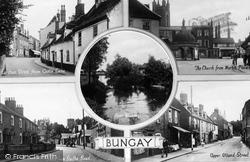 Bungay, Composite c.1960