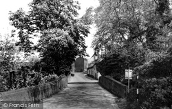 Bungay, Earsham Street c.1965