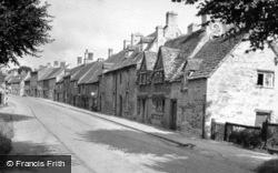 1948, Burford
