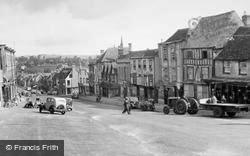 High Street 1948, Burford