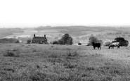 Burgess Hill, c.1960