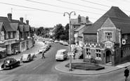Burgess Hill photo