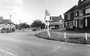 Burgess Hill, World's End c.1960