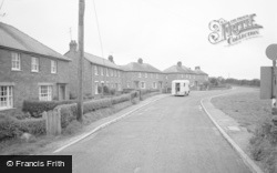 Burgh By Sands, Amberfield 1966