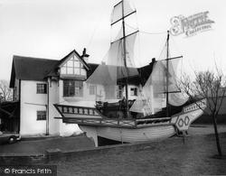 Il Pirata c.1960, Burgh Heath