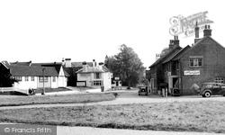 The Galleon c.1955, Burgh Heath