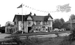 The Sugar Bowl c.1955, Burgh Heath