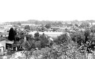 Buriton, c.1960