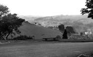 Burleigh, c1955