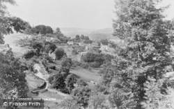 General View c.1955, Burleigh
