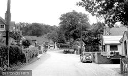 Burley, c.1955