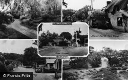 Burley, Composite c.1955