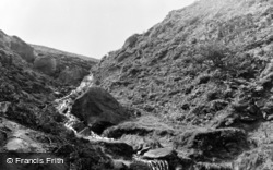 Burley Woodhead, Colston Beck c.1955