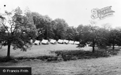 Burley Woodhead, Robin Hole c.1955