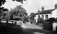 Burley Woodhead photo