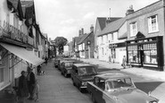 Burnham, High Street c.1965