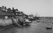 Burnham-on-Crouch, c.1955