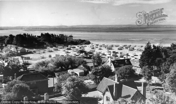 Burnham On Sea, c.1960
