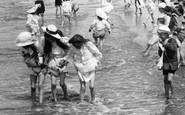 Burnham-on-Sea, Carefree Days 1907
