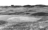 Burnham-on-Sea, Golf Links c.1960