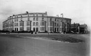 Burnham-on-Sea, Pier Terrace 1892