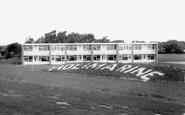 Burnham-on-Sea, The Holimarine c.1965