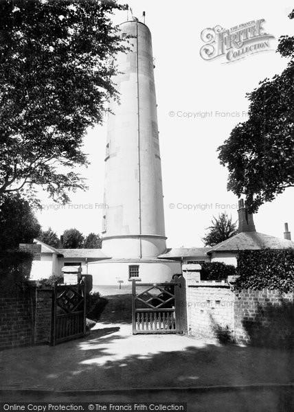 Burnham On Sea, The Lighthouse 1918