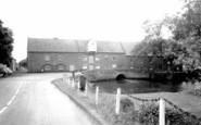 Burnham Overy Town photo