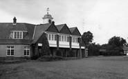 Burnham, The Golf Course c.1955