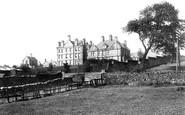 Burnley, Sanatorium 1906