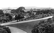 Burnley, Scott Park 1906