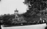 Burnley, Scott Park 1930
