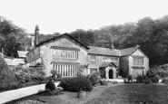 Burnley, The Holme 1895